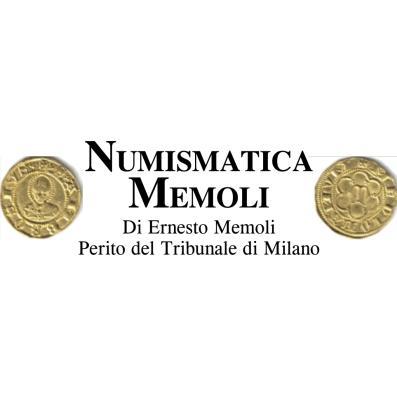 NUMISMATICA MEMOLI