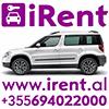 IRENT ALBANIA
