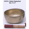 SINGING BOWLS SPECIALIST (MANUFACTURING CO.)