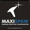 MAXISPAW.PL - WYROBY Z METALU