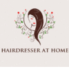 HAIRDRESSER AT HOME