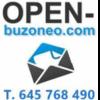 OPEN BUZONEO EN BARCELONA