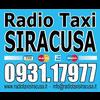 RADIO TAXI SIRACUSA 0391 17977