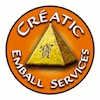 CREATIC EMBALL SERVICES