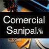 COMERCIAL SANIPAL SA