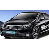 A1 HIGHFIELDS TAXIS LIMITED