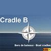 CRADLE B