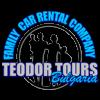 RENT A CAR TEODOR TOURS
