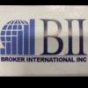 BROKER INTERNATIONAL INC SRL