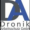 DRONIK ARBEITSSCHUTZ GMBH
