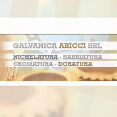 GALVANICA ARICCI S.R.L.