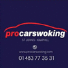 PRO CARS WOKING
