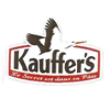 KAUFFER'S FINE CUISINE ALSACE FABRICANT