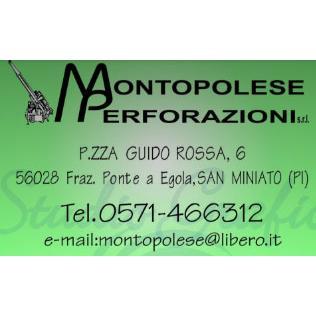 MONTOPOLESE PERFORAZIONI S.R.L.