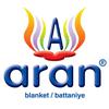 ARAN BLANKETS (OZPA TEKSTIL )
