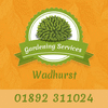GARDENING SERVICES WADHURST