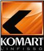 KOMART - L'INFISSO