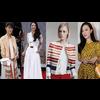 LINLANGBEIBEINV   FASHION DRESS OF LADIES