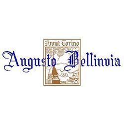 AUGUSTO BELLINVIA ESSENZE E AROMI