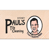 PAUL'S TILE CLEANING SYDNEY