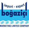 BOGAZICI IMPORT EXPORT AND MARKETING LTD
