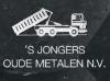 S'JONGERS OUDE METALEN