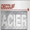 DECOUP' ACIER