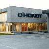 D'HONDT