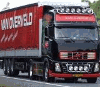 TRANSPORT VAN OVERVELD