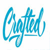 CRAFTED LOGO