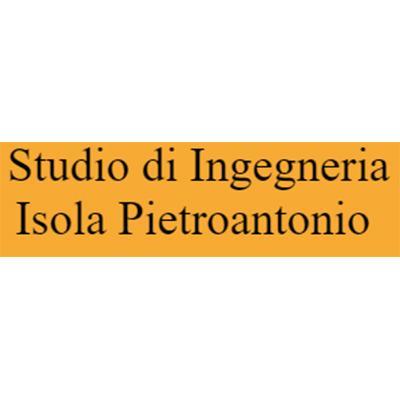 STUDIO DI INGEGNERIA ISOLA PIETROANTONIO