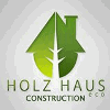 HOLZ HAUS CONSTRUCTION