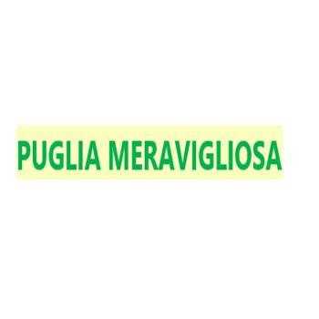 MERAVIGLIOSA PUGLIA