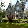 CULDEARN HOUSE