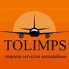 TOLIMPS EMPRESA DE SERVICIO AERONAUTICO SL