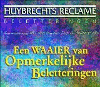 HUYBRECHTS RECLAME