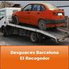 EL RECOGEDOR - DESGUACES BARCELONA