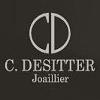BIJOUETRIE JOAILLERIE CHARLES DESITTER