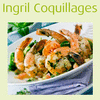 INGRIL COQUILLAGES