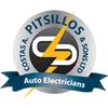 COSTAS A. PITSILLOS & SONS LTD