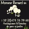 MONSEUR BERNARD