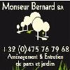 MONSEUR BERNARD