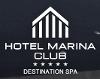 HOTEL 5* MARINA CLUB