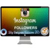 BUY INSTAGRAM FOLLOWERS 365