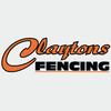 CLAYTON'S FENCING