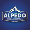 ALPEDOMARAS