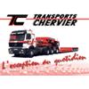 CHERVIER TRANSPORTS