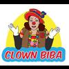 CLOWN BIBA