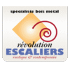 RÉVOLUTION ESCALIERS