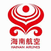 HAINAN AIRLINES BRUSSELS
